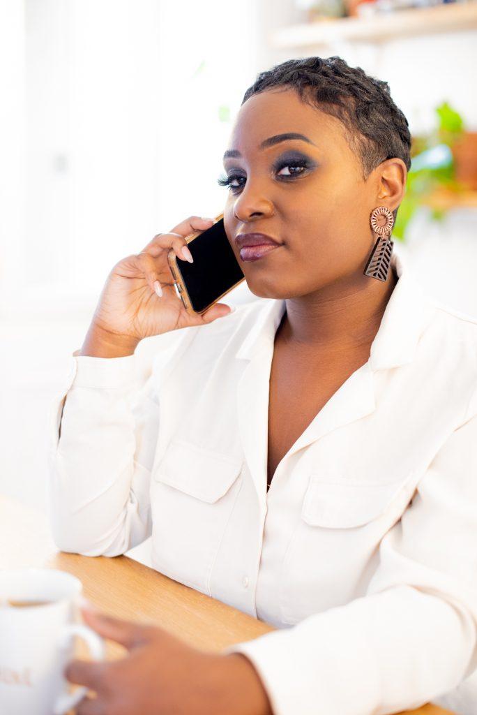 CHRISTIANE B. CONSULTING : Business & Digital Consultant