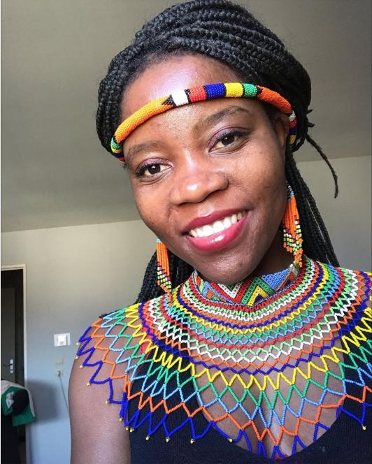 MASSAIZOUBEAUTY54, Par amour de l'artisanat africain.