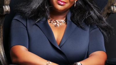 CLAUDIA YOKA : Baronne du cinéma africain