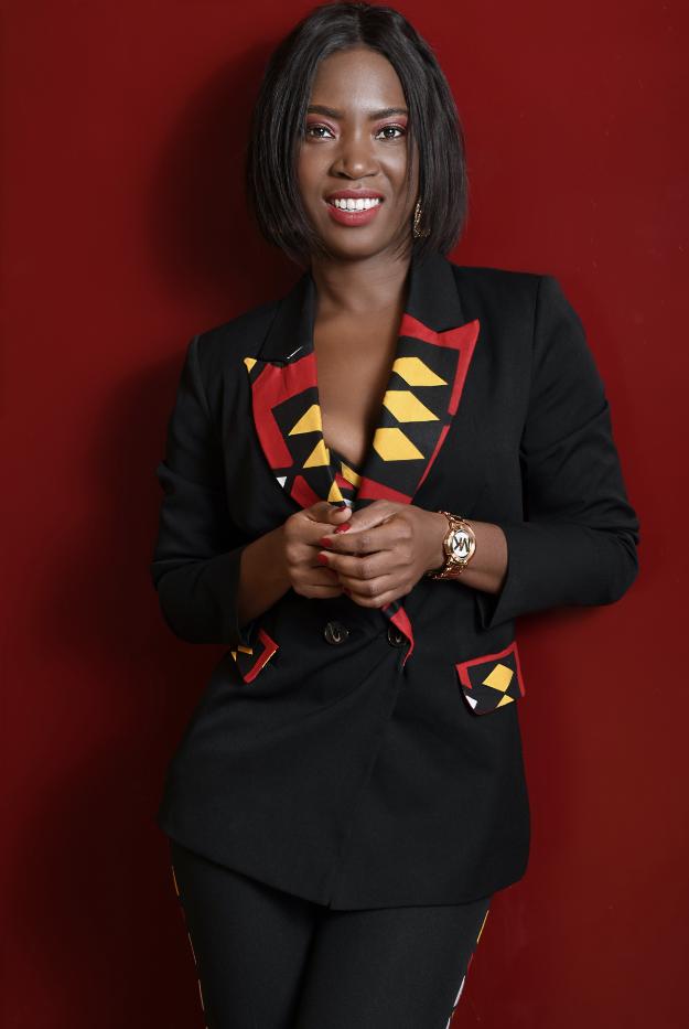 HÉLÈNE KOTTO : Fondatrice de Mpesa Boutique