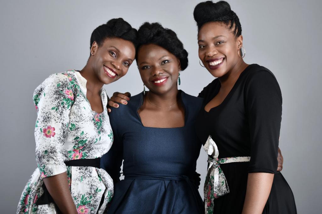 FOR AGES : 3 soeurs, créatrices de mode !