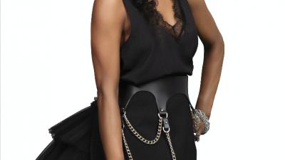 CLARISSE HIERAIX : Surdouée de la Haute-Couture