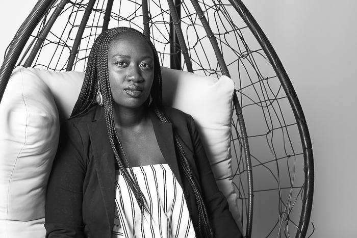 EMMA NDOE ESSONO : Son 1er ouvrage introspectif sur l'amour entre Afros