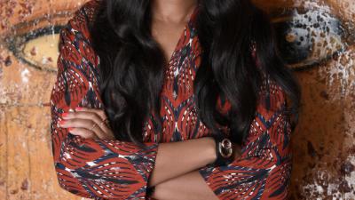 MY BLACK CIRCLE : La 1ère appli de rencontres entre Afros
