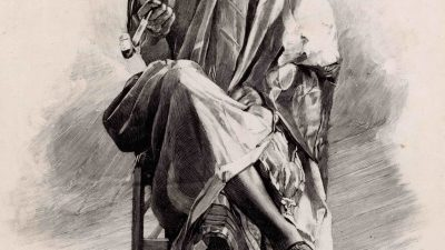 ROI BEHAZIN : Le Dahomey face aux colons