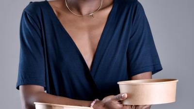 STEPHIE GUITTEAUD : Fondatrice de la Kreol Bowl