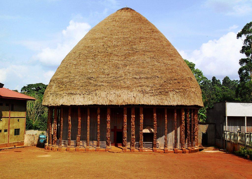 Chefferie du village Bandjoun