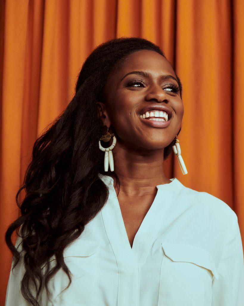 MAÏMOUNA DOUCOURÉ : Réalisatrice Afro-féministe