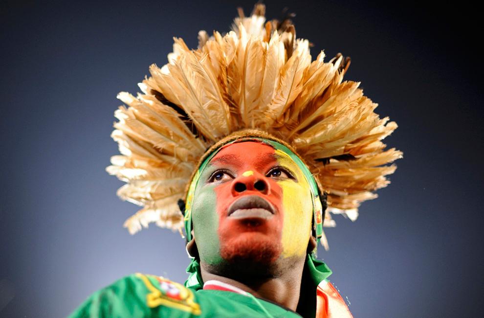 ROUGE,  VERT & JAUNE : Pourquoi ces couleurs sur le drapeau  de tant de pays africains ?