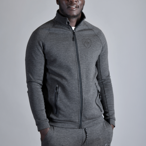YANNICK MENDY : Fondateur de MJK Outfit