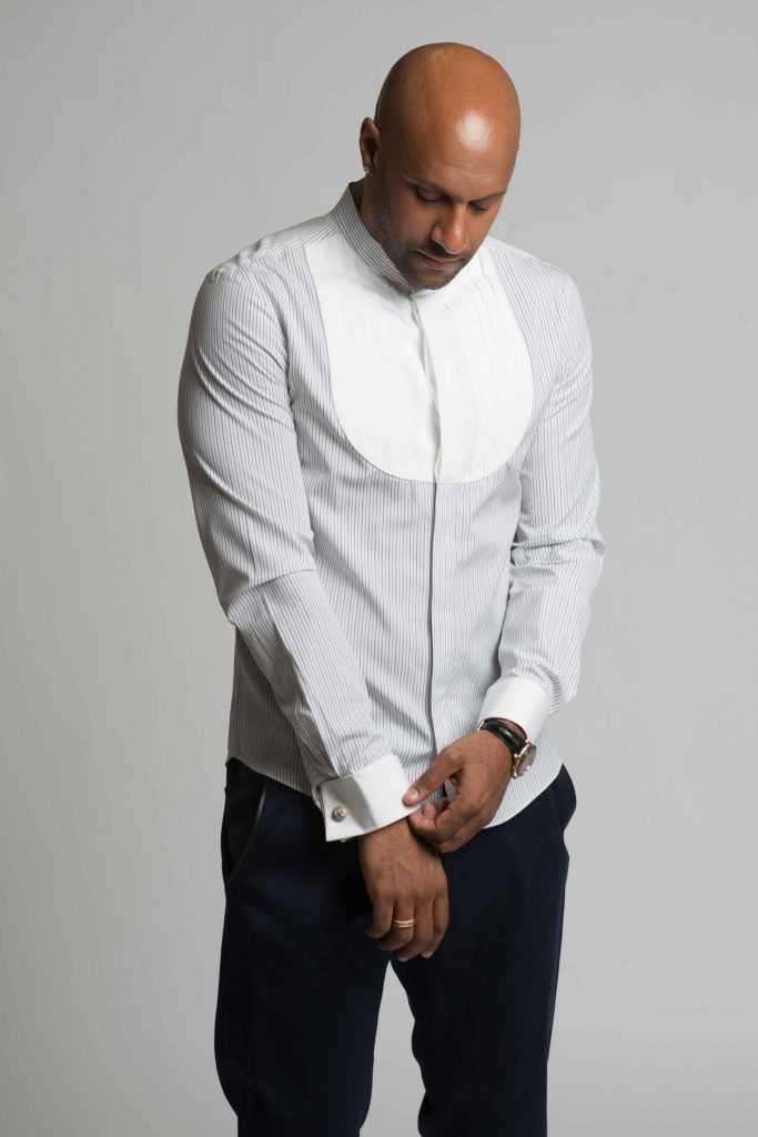 OUSMANE DABO : Sa reconversion dans la mode
