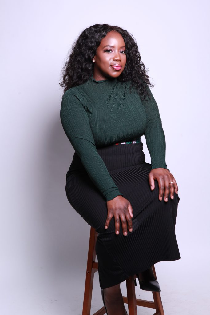 ABSA SAR CHAY : Fondatrice de Wax On The Table